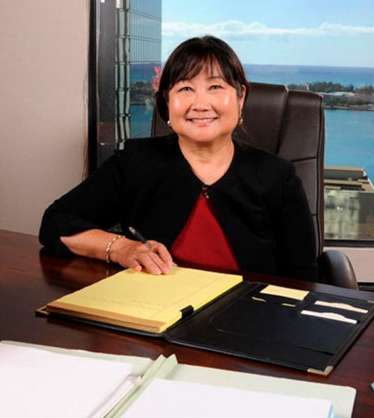 Beverly Lynne K. Hiramatsu