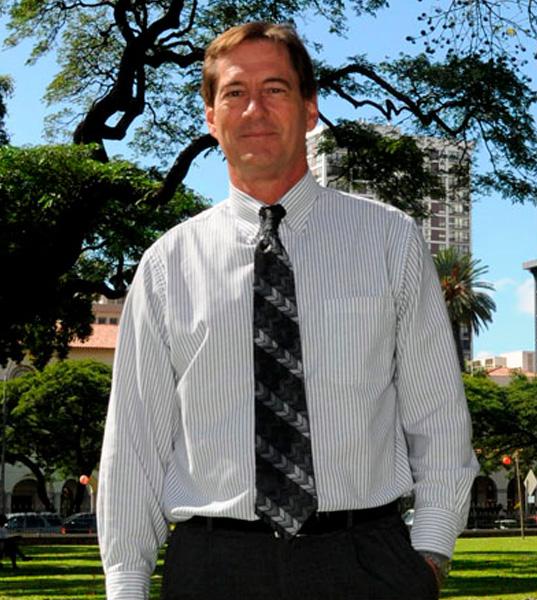 Jeffrey A. Griswold