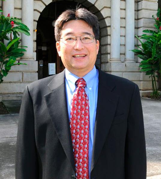 Steven Y. Otaguro